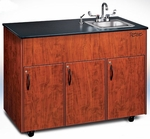 Advantage Single Stainless Portable Sink [ADAVM-LM-SS1N-OZR]