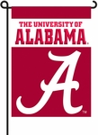 Alabama Crimson Tide 2-Sided Garden Flag [83002-FS-BSI]