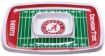 Alabama Crimson Tide Chip & Dip Tray [32002-FS-BSI]