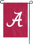 Alabama Crimson Tide Garden/Window Flag [GFAL-FS-PAI]