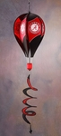 Alabama Crimson Tide Hot Air Balloon Spinner [69002-FS-BSI]