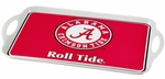 Alabama Crimson Tide Melamine Serving Tray [38002-FS-BSI]