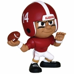 Alabama Crimson Tide NCAA Quarterback [LQAL-FS-PAI]