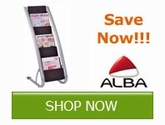 Alba Sale - Save Now!!!