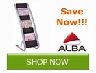 Alba Sale - Save by