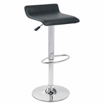 Ale Bar Stool Black [BS-TW-ALE-BK-FS-LUMI]