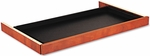 Alera® Valencia Series Center Drawer- 31''W x 15''D x 2''H - Medium Cherry [ALEVA312814MC-FS-NAT]