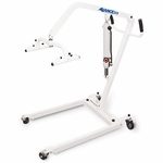 Alliance Hydraulic Patient Lift HE [1900-FS-CG]