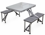 Aluminum Folding Picnic Table [801-00-133-000-0-FS-PNT]