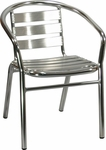 Aluminum Patio Chair [7011-HND]