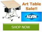 Alvin Products Sale