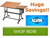 Alvin End of the Year Sale!! Save Now!!