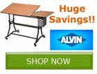 Alvin End of the Year Sale!! Save by