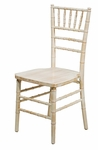 American Classic White Wash Wood Chiavari Chair [B-CK-101-W-WASH-CSP]