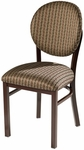 Americana Round Back Chair [932-MTS]