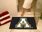 Appalachian State All-star Mat 34'' x 45'' [3200-FS-FAN]