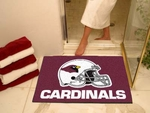 Arizona Cardinals All-Star Rugs 34'' x 45'' [5664-FS-FAN]