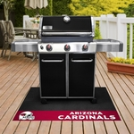 Arizona Cardinals Grill Mat 26'' x 42'' [12174-FS-FAN]