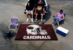 Arizona Cardinals Ultimat 60'' x 96'' [5666-FS-FAN]