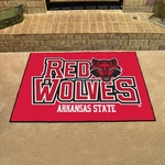 Arkansas State University All-star Mat 34'' x 45'' [2355-FS-FAN]