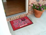 Arkansas State University Starter Mat 19'' x 30'' [2358-FS-FAN]