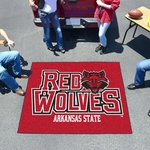 Arkansas State University Tailgater Mat 60'' x 72'' [2350-FS-FAN]
