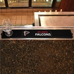 Atlanta Falcons Drink Mat 3.25'' x 24'' [13978-FS-FAN]