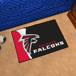 Atlanta Falcons Starter Mat 19'' x 30'' [8249-FS-FAN]