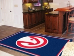 Atlanta Hawks Rug 60'' x 96'' [9198-FS-FAN]