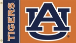 Auburn Tigers 2-Sided 3' X 5' Flag with Grommets [92245-FS-BSI]