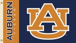 Auburn Tigers 3' X 5' Flag with Grommets [35145-FS-BSI]