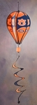 Auburn Tigers Hot Air Balloon Spinner [69045-FS-BSI]