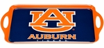 Auburn Tigers Melamine Serving Tray [38045-FS-BSI]