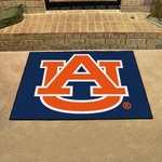 Auburn University All-star Mat 34'' x 45'' [1355-FS-FAN]