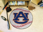 Auburn University Baseball Mat [1358-FS-FAN]