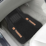 Auburn University Deluxe Car Mat 2 Pc 20'' x 27'' [13811-FS-FAN]