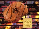 Auburn University Fan Brands 2'' x 2'' [10104-FS-FAN]