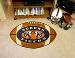 Auburn University Football Rug 22'' x 35'' [5143-FS-FAN]