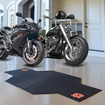 Auburn University Motorcycle Mat 82.5'' x 42'' [15230-FS-FAN]