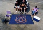 Auburn University Ultimat 60'' x 96'' [1356-FS-FAN]