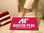 Austin Peay State University All-Star Rugs 34'' x 45'' [300-FS-FAN]