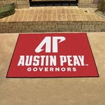 Austin Peay State University All-star Mat 34'' x 45'' [300-FS-FAN]