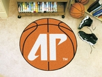 Austin Peay State University Basketball Mat 27'' Diameter [297-FS-FAN]