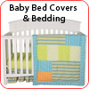 Baby Bed Covers and Bedding