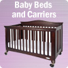 Baby Beds and Carriers
