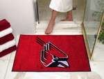 Ball State University All-Star Rugs 34'' x 45'' [4292-FS-FAN]