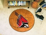 Ball State University Basketball Mat [4287-FS-FAN]