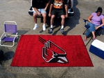 Ball State University Ulti-Mat 60'' x 96'' [4289-FS-FAN]