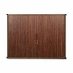 Balt Conference Cabinet -with Locking Doors -2 -1/2'' Ledge -44'' x 32'' -MY [BLT28060-FS-SP]