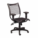 BALT® Seatflex Series Swivel/Tilt Chair w/Arms - Black [BLT34421-FS-NAT]